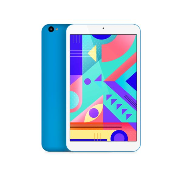 """Tablet SPC Lightyear 8"""" IPS Quad Core 2GB 32GB And10 Azul 9746232A - PCBox"""