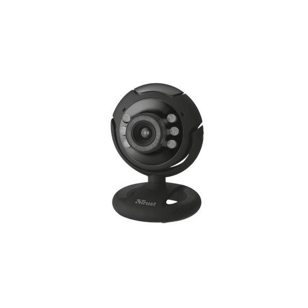 CAMARA WEBCAM TRUST SPOTLIGHT PRO 16428
