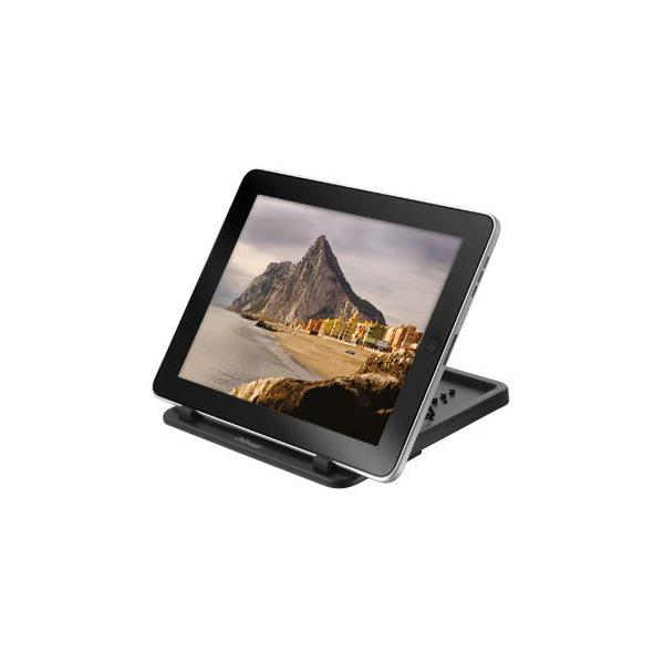 SOPORTE PORTATIL TRUST PARA IPAD Y TABLET