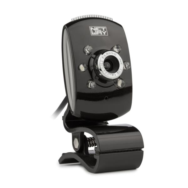 CAMARA WEBCAM NETWAY 5MP