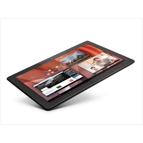 """TABLET YARVIK XENTA TAB13-201 13.3"""" CAPACITIVA/16GB/ANDROID 4.1/WIFI/NEGRO"""