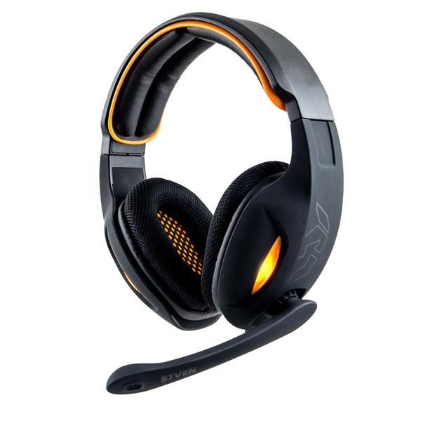 Auriculares Micro Nox Krom S7ven 7 1 Pc Ps4 Usb Pcbox