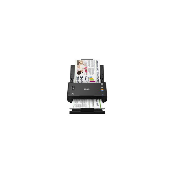 ESCANER EPSON WORKFORCE DS-560 DUPLEX AUTOMATICO WIFI