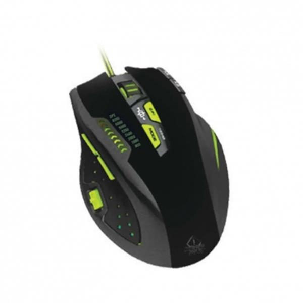 RATON KEEP OUT X9PRO 8200DPI GAMING