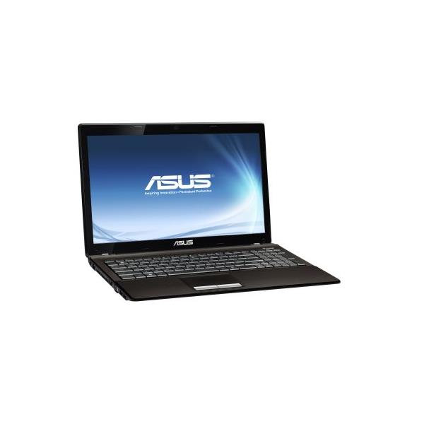 "PORTATIL ASUS A53BR-SX042V AMD E450 1.65GHZ/4GB/320GB/HD6320M/15.6""/W7HP"
