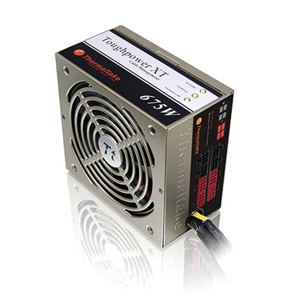 FUENTE ALIMENTACION 675W THERMALTAKE NEW TOUGHPOWER