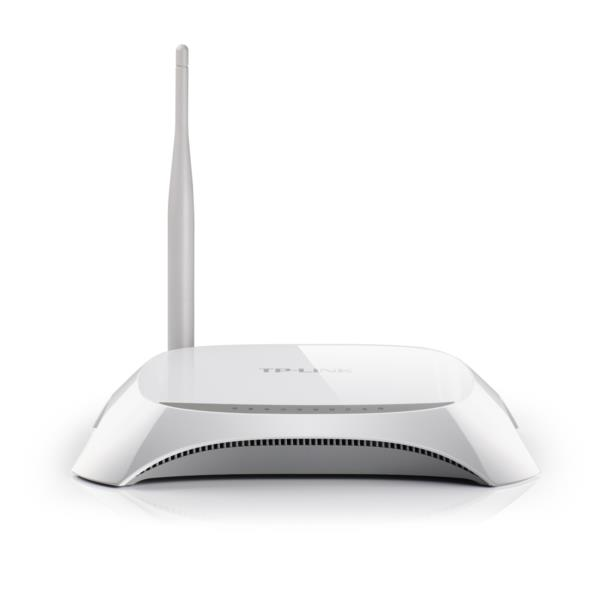 ROUTER INAL. 3G + HSPA TPLINK TL-MR3220 WIFI 150N
