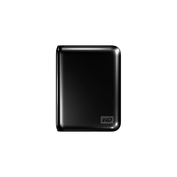 "DISCO DURO EXTERNO 500GB WESTERN DIGITAL PASSPORT ESSENTIAL 2.5"" USB3.0 NEGRO"