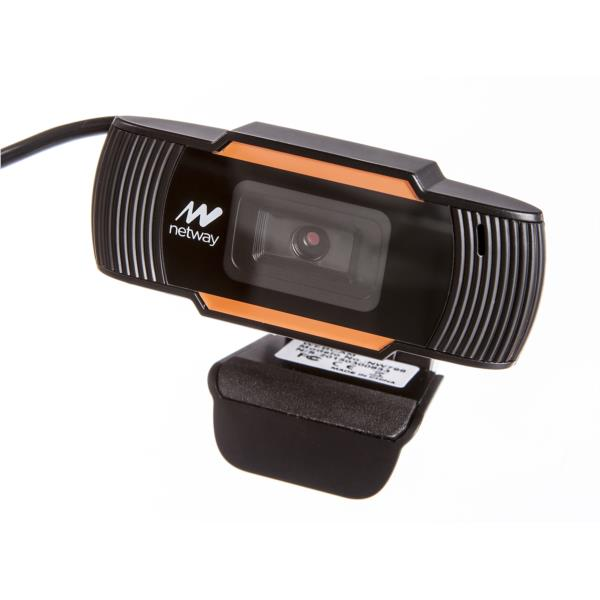 driver camera netway