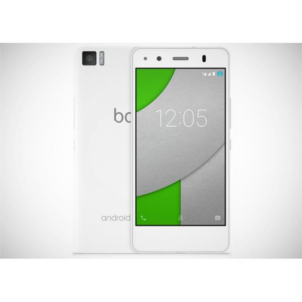 "TELEFONO MOVIL LIBRE BQ AQUARIS A4.5"" 4G/2GB/16GB/ANDROID 5.1/BLANCO"