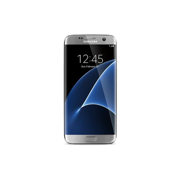 "TELEFONO MOVIL LIBRE SAMSUNG GALAXY S7 EDGE 5.5""/4G/OCTA CORE 2.3GHZ/4GB RAM/32GB/ANDROID 6.0/PLATA"