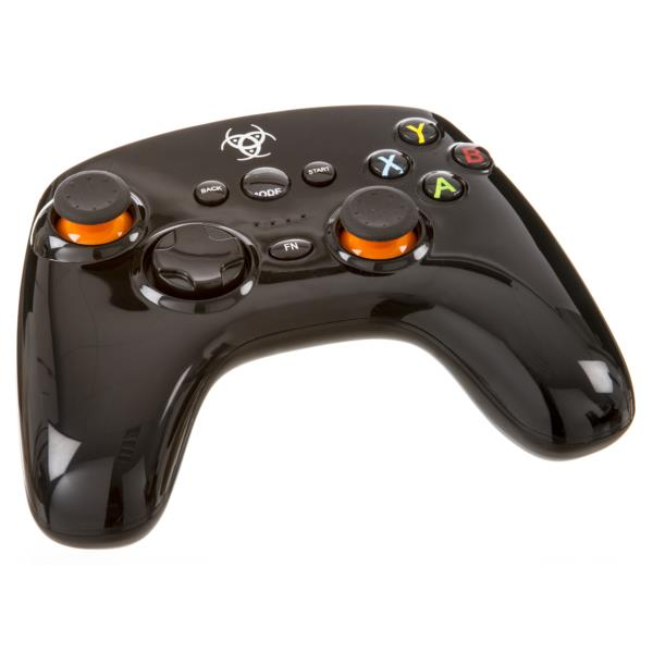GAMEPAD NETWAY GAMING EVO PS3/PC/ANDROID WIRELESS