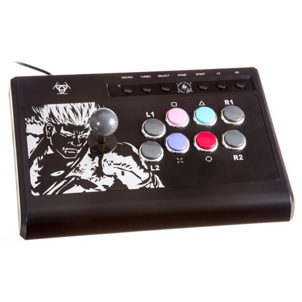 ARCADE STICK NETWAY GAMING ARCADE FIGHTER PS3/PC