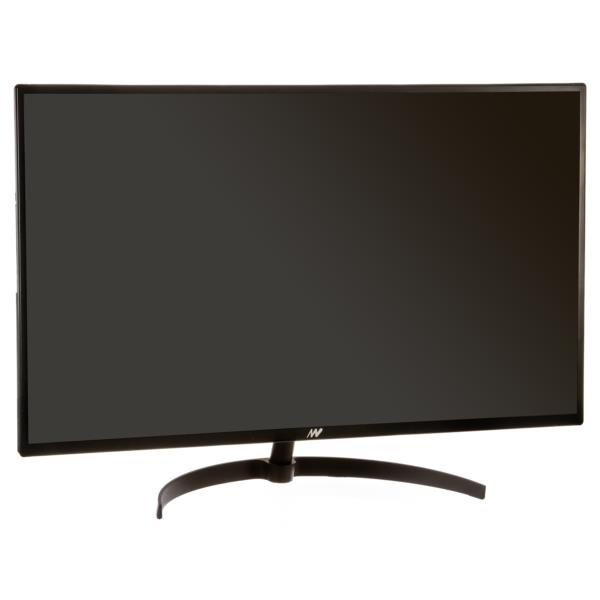 """MONITOR 32"""" NETWAY NW3202S LED 1920X1080 FHD HDMI NEGRO"""