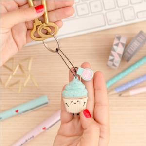 MEMORIA USB 16GB REMOVIBLE CUPCAKE  MR. WONDERFUL