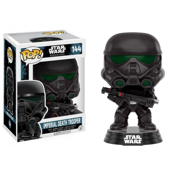 POP - DEATH TROOPER STAR WARS RO