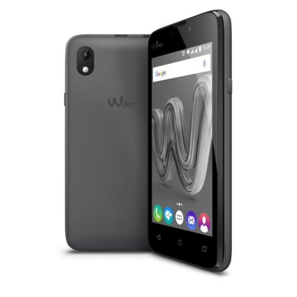 "TELEFONO MOVIL LIBRE WIKO JERRY MAX 5""/QUAD CORE 1.3GHZ/1GB/8GB/ANDROID 6.0/SPACE GREY"