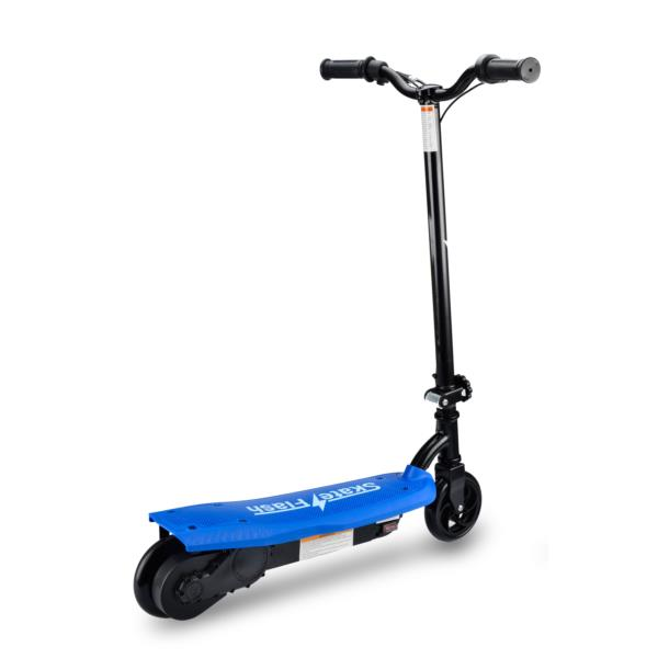 E-SCOOTER GLOBAL SKCOOTER 120 BLUE