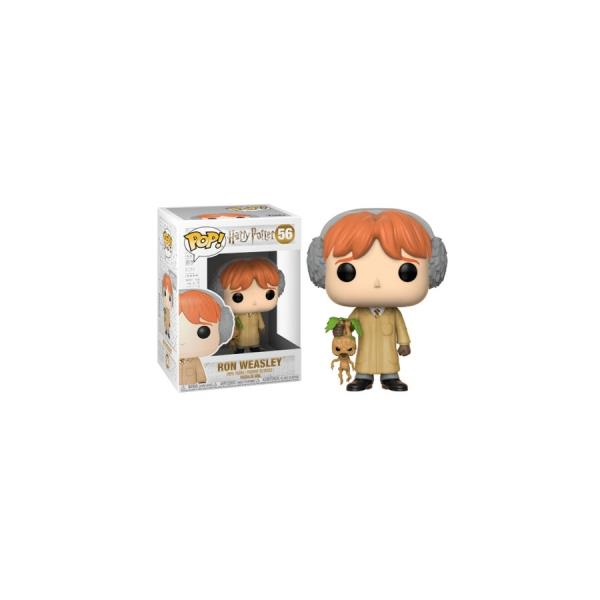 POP - HARRY POTTER RON WEASLEY (HERBOLOGY)
