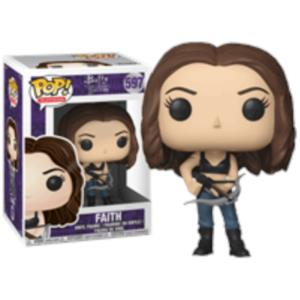 POP - BUFFY CAZAVAMPIROS FAITH