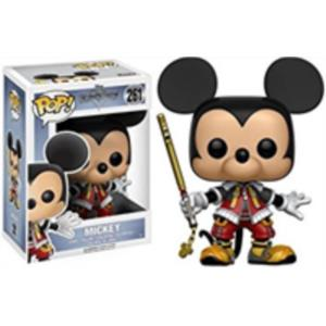 POP - KINGDOM HEARTS MICKEY