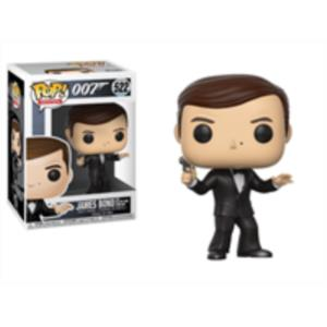 POP - 007 JAMES BOND (THE SPY WHO LOVED ME)