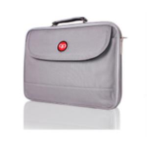 "MALETIN PORTATIL 15,6"" APPROX BAG GRIS"