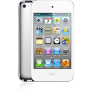 REPRODUCTOR MP5 APPLE IPOD TOUCH 32G BLANCO