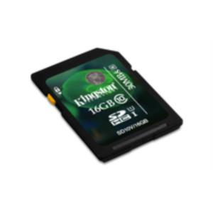 MEMORIA 16 GB SDHC KINGSTON CLASE 10 VALUE