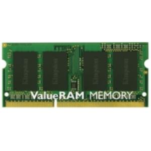 MEMORIA PORTATIL 8 GB DDR3 1333 KINGSTON CL9