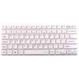 TECLADO APPROX BLUETOOTH PC/IPAD/IPHONE BLANCO