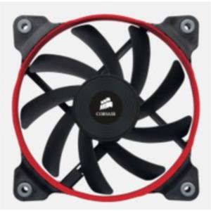 VENTILADOR CORSAIR 12 CM AIR SERIES AF120 PERFORMANCE EDITION SINGLE PACK