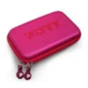 FUNDA DISCO DURO 2.5 PORT ROSA