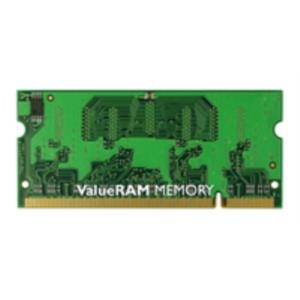 MEMORIA PORTATIL 2 GB DDR2 800 KINGSTON CL6