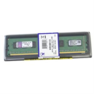 MEMORIA 8 GB DDR3 1600 KINGSTON CL11 VALUE