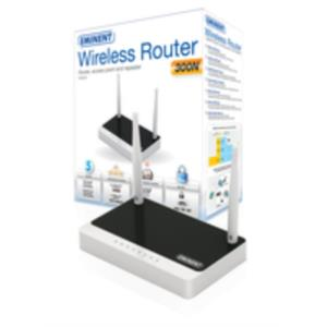 ROUTER INAL. EMINENT 4 PUERTOS EM4544 300MBPS
