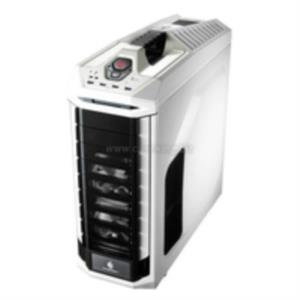 CAJA TORRE COOLER MASTER STORM STRYKER BLANCA S/F GAMING USB3.0