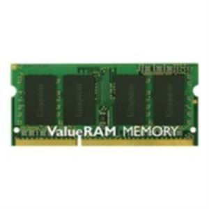 MEMORIA PORTATIL 4 GB DDR3 1333 KINGSTON CL9 SR