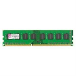 MEMORIA 4 GB DDR3 1600 KINGSTON CL11 VALUE SR