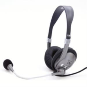 AURICULARES + MICRO EMINENT-EWENT EW3561