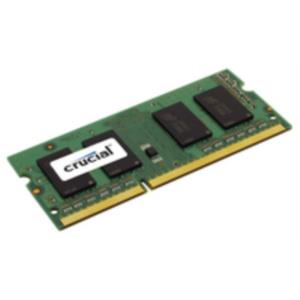 MEMORIA PORTATIL 2 GB DDR2 800 CRUCIAL CL6