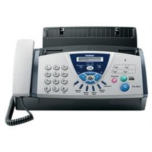 FAX BROTHER T106 TRANSFERENCIA TERMICA