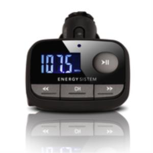 REPRODUCTOR MP3 ENERGY CAR F2 RACING FM BLACK KNIGHT LECTOR SD USB