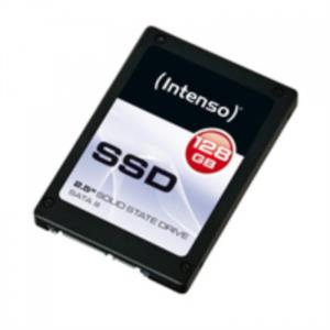"DISCO DURO 128GB 2.5"" INTENSO SSD TOP SATA3"