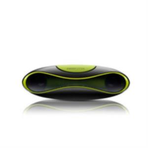 REPRODUCTOR MP3 ENERGY NEGRO-VERDE MUSIC BOX Z220