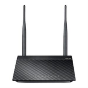 ROUTER WIRELESS RT-N12-D