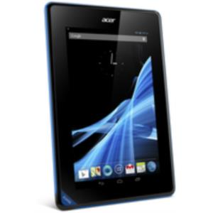"TABLET ACER ICONIA A1-810 7.9"" CAPACITIVA /16GB/ANDROID 4.2/MTK 8125 1.2 GHZ QUAD CORE"