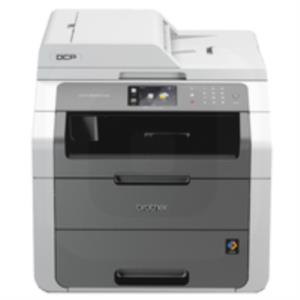 IMPRESORA BROTHER DCP-9020CDW MULTIFUNCION LASER COLOR