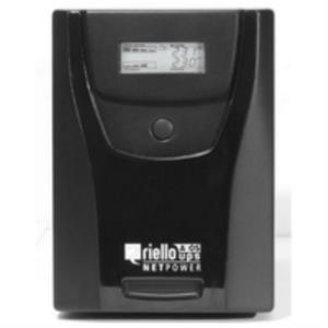 SAI 1000 VA RIELLO UPS NET POWER NPW 1000