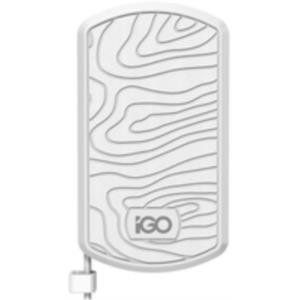 CARGADOR USB PARED IGO APPLE USB PS00303-0002